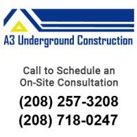 A3 Underground Construction