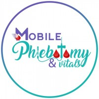 Mobile Phlebotomy and Vitals