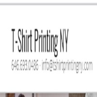 Tshirt Printing NYC