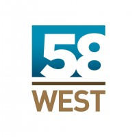58 West