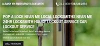 Albany Emergency Locksmith, LLC