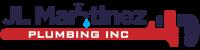 JL Martinez Plumbing Inc.