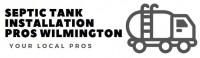 Jones Septic Tank Installation