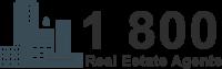 1-800 Real Estate Agents Black Diamond
