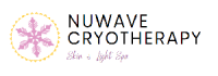 Nuwave Cryotherapy Skin & Light Spa