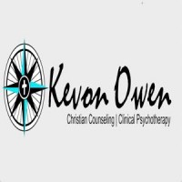 Kevon Owen Christian Counseling Clinical Psychotherapy Oklahoma City