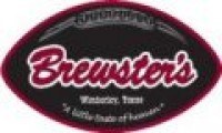 Brewsters Pizza