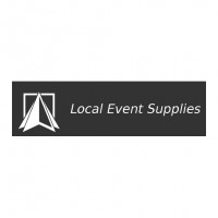 Local Event Supplies