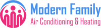 Modern Family Air Conditioning & Heating Roosevelt