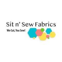 Sit N' Sew