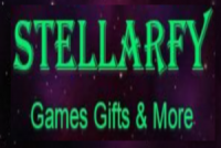 Stellarfy Games Gifts & More