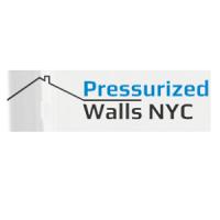 PRESSURIZED WALLS NYC