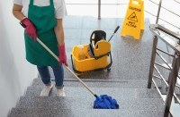 Maine Housekeeping
