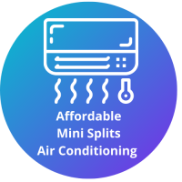 Affordable Mini Splits Air Conditioning