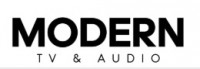Modern TV & Audio | Expert Mounting Services