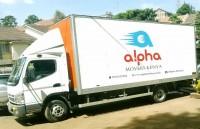Alpha Movers Kenya