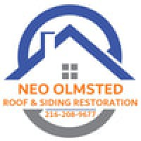 NEO Olmsted Roof & Siding Restoration