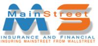 Main Street Insurance Financial
