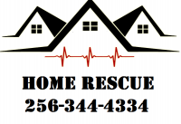Home Rescue Roofing
