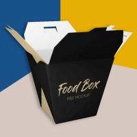Whole Sale Noodles Boxes by PackagingXpert