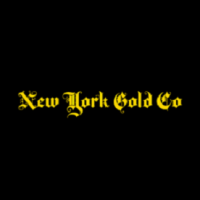 Gold bars and coins - New York Gold Co
