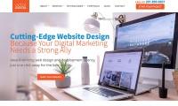 Web design agency houston