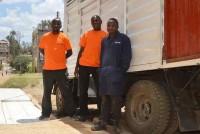 Senior Movers Kenya