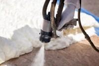 New Orleans Spray Foam Insulation