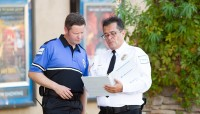 Why do you need to hire a professional security guard company?