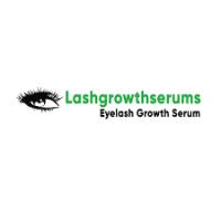 Lash Growth Serums
