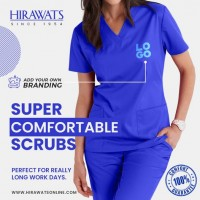 Get Quality Scrubs Suit at Best Price   Hirawats