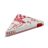 Custom Pizza Slice Packaging Boxes