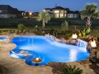 Pool Builder Prosper TX