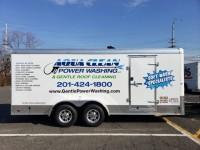 Aqua Clean Power Washing LLC