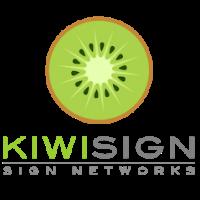 KiwiSign - A Simple Solution to Digital Signage