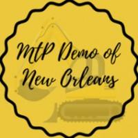 MTP Demolition Co of New Orleans