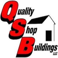 Quality Shop Buildings
