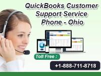 QuickBooks Customer Support Service Phone - Ohio