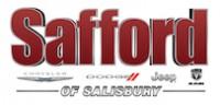 Safford Chrysler Dodge Jeep Ram of Salisbury