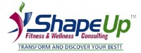 Shape Up Fitness & Wellness Consulting