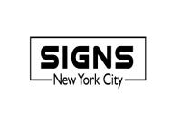 Signs NY