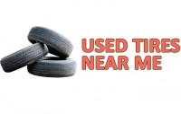 Used Tires Near Me