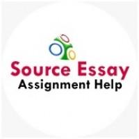 Source Essay