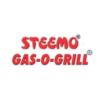 3-in-1 Multi Steam Cooker & Gas o Grill   Steemo Kitchen Appliances