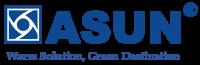 Best New Energy Heat Water Pump- Asun