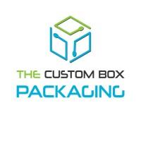 The Custom Box packaging