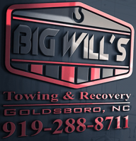 Big Will's Towing and Recovery, LLC