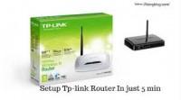 tplinkwifi.net - How To access tplink router login page via www.tplinkwifi.net