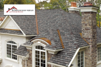 Fordland Roof Repair Chimney Services