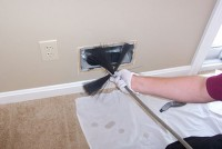 Vicks Air Duct Cleaning